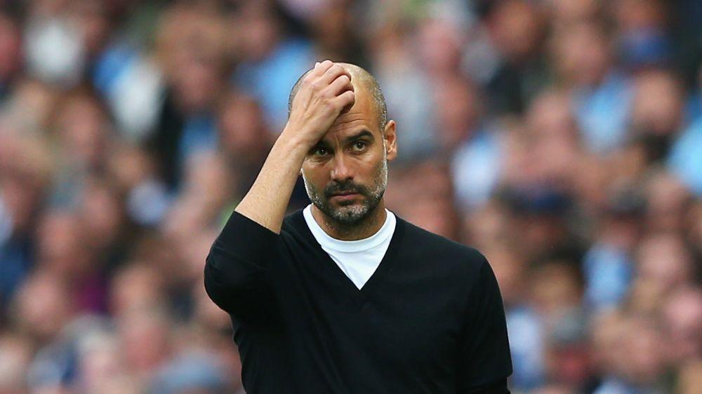Always Man City can do better - Guardiola challenges Premier League leaders