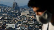 Bundesregierung warnt wegen Corona vor Reisen nach Nordspanien