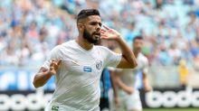 Felipe Jonatan relembra passado difícil e diz que Copinha o fez não desistir do futebol