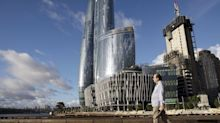 Blackstone Doubles Down on Hospitality in $6.2 Billion Crown Bid