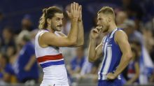 Bulldogs temper expectations for Bruce