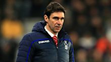 Birmingham appoint Aitor Karanka as new head coach