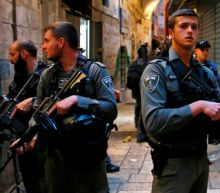Palestinian stabs Israeli to death in Jerusalem's Old City as tensions rise