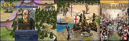 Metareview - Civilization IV: Warlords