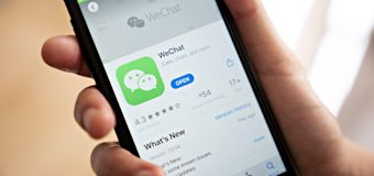 Halt on WeChat Ban Stays in Place During Appeal, Court Says