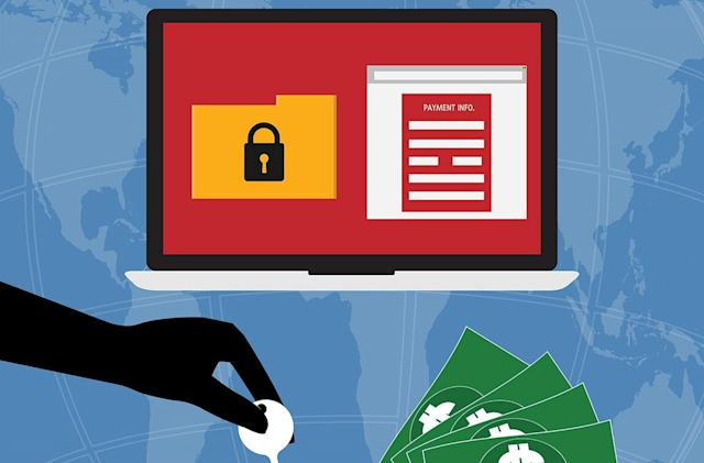'No More Ransom' helps you fight ransomware without paying