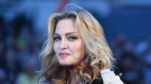 Madonna se burla de los ofendidos por una nueva imagen suya semidesnuda en Instagram