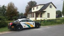 Police charge Cape Breton man with second-degree murder