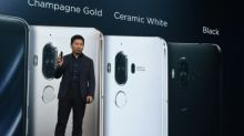 Huawei takes jab at Samsung with 'no explosion' phone