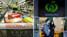 Woolworths announces 'important' change to store aisles