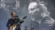 Radiohead Plot U.S. Summer Tour