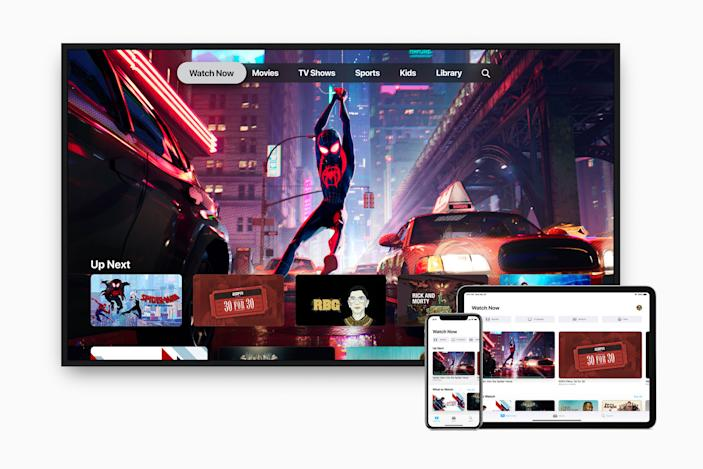 An Apple TV bug is muting some purchased and rented movies