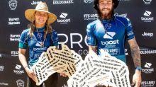 Surf - Gold Coast - Surf - Pro Gold Coast: Mikey Wright, retour fracassant