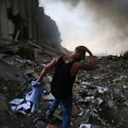Beirut explosions: Blast detonated 2,000 tons of chemicals - latest news and video