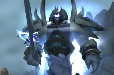Weapons of Lore: Thunderfury, Blessed Blade of the Windseeker