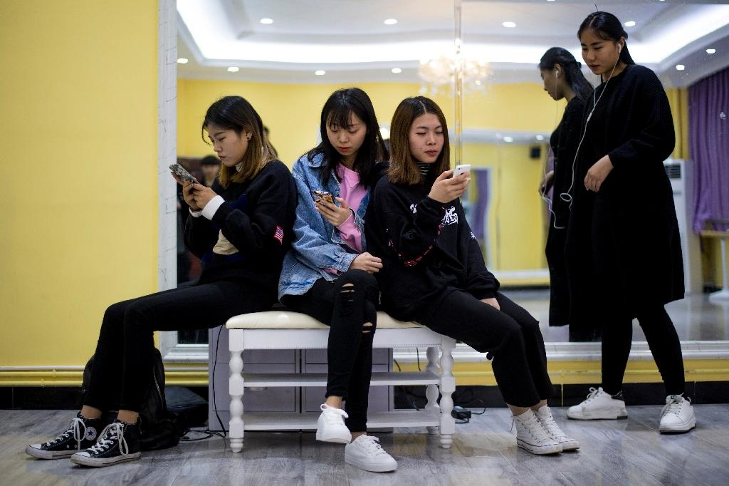 China's young gamers face 'King of Glory' playing time limits