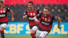 Flamengo. Santos. Botafogo. Corinthians...