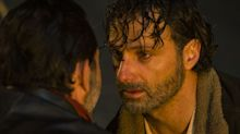Twitter Goes Wild After That Death On The Walking Dead