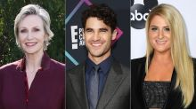 John Legend & Chrissy Teigen's Holiday Special Adds Darren Criss, Jane Lynch, Meghan Trainor (Exclusive)