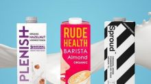Oatly Blackstone investment: If you need a new milk alternative, try these instead