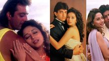 Yahoo Poll: Which actor looked best with Madhuri on-screen?