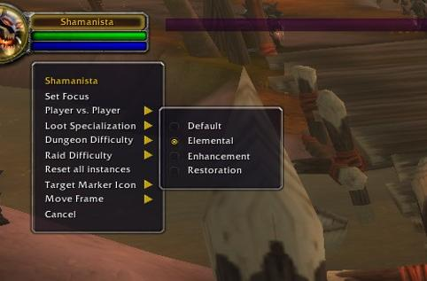 Patch 5.3 PTR: Pick your loot for every occasion