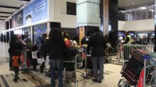 Covid-19 en Afrique du Sud: reprise des vols internationaux