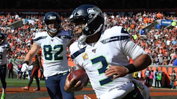 Winners and Losers: Russell Wilson, MVP?