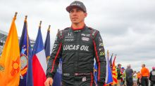 IndyCar driver Robert Wickens undergoes spinal surgery