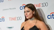 Ashley Graham says no designers would dress her for the 2016 Met Gala