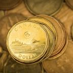 Canadian dollar falls as Delta variant weighs on oil