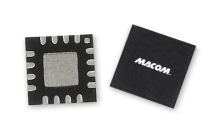 MACOM's New SPDT Non-Reflective RF Switch Affirms Technology Superiority for Broadband Performance and High-Speed Switching
