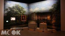 227件珍品首度登台 大英自然史博物館展