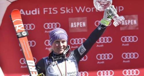 Ski alpin - CM (F) - Tessa Worley : «Une saison de rêve»