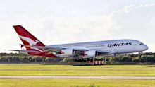 Here's why the Qantas share price is falling out of the sky
