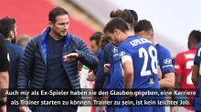 Toure begeistert von Lampard und Arteta