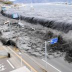 Global warming 'will make tsunamis more common', scientists warn