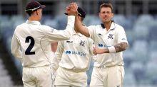 Pattinson relishing clear run at cricket