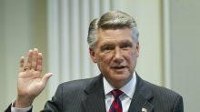 Was that ballot fraud in North Carolina US House race?