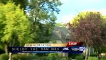 Man shocked twice by high voltage power lines in Greenfield