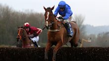 Secret Reprieve powers to victory on home soil at Welsh Grand National