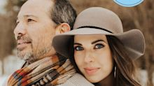 Left for Dead, Nashville Producer Dave Brainard Finds Love in the Arms of Singer Jenny Tolman
