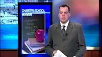 Bill on charter school waivers gains attention