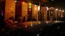 Sperrstunde in Berlin - Verstöße am ersten Wochenende