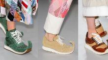¿Da o no da? Las zapatillas deportivas que incluyen un detalle tan especial que divide opiniones