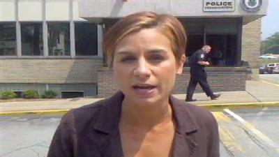 Marcie Cipriani Reports On Munhall Double Shooting