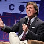 CNN's medical analyst called Tucker Carlson a vaccine 'saboteur,' and challenged him to say if he has taken the jab