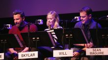 Matt Damon and Ben Affleck Reprise 'Good Will Hunting' Roles for NYC Live Read