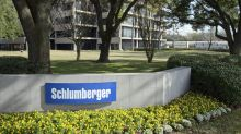 Schlumberger posts profit drop, sees international spending rising