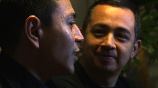 Can reform push help gay foreigners to stay in US?